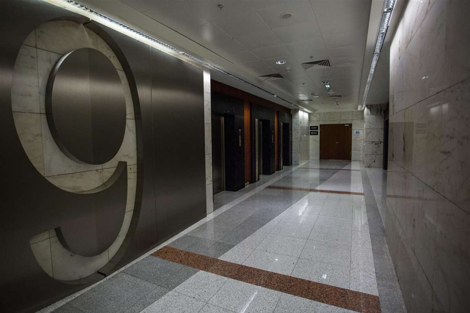 Офисная недвижимость Москва,  - Метрополис, Здание 1 - 2