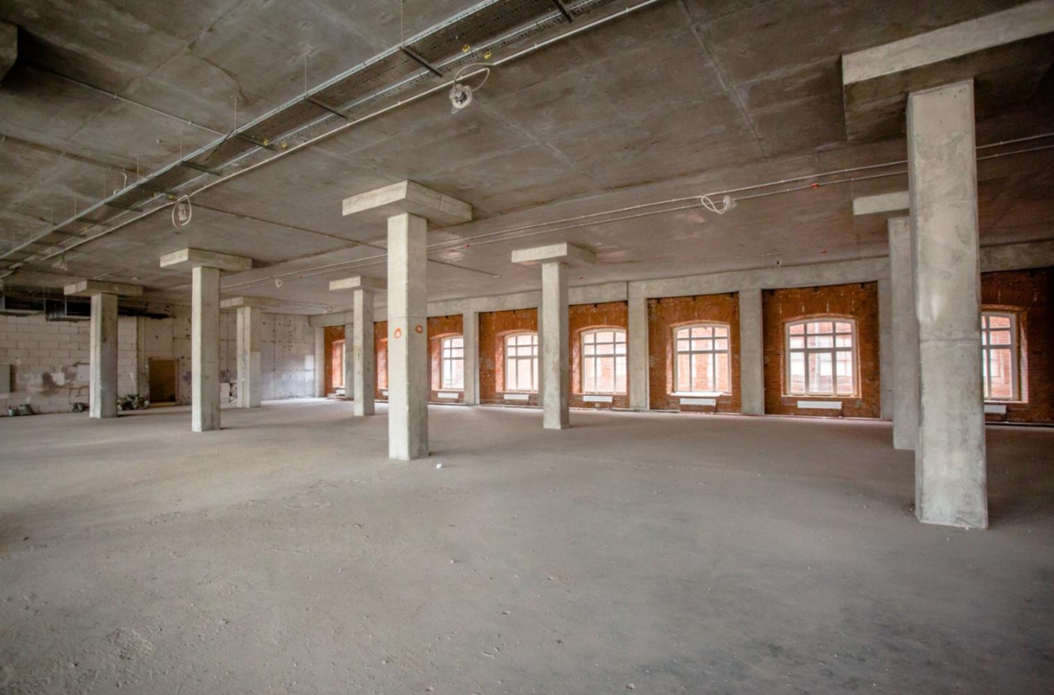 Офисная недвижимость Москва,  - Даниловская Мануфактура 1867 - Мещерин - 1