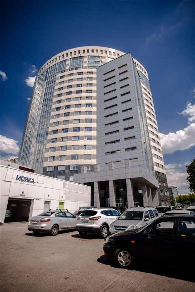 Офисная недвижимость Москва,  - Кутузофф Тауэр