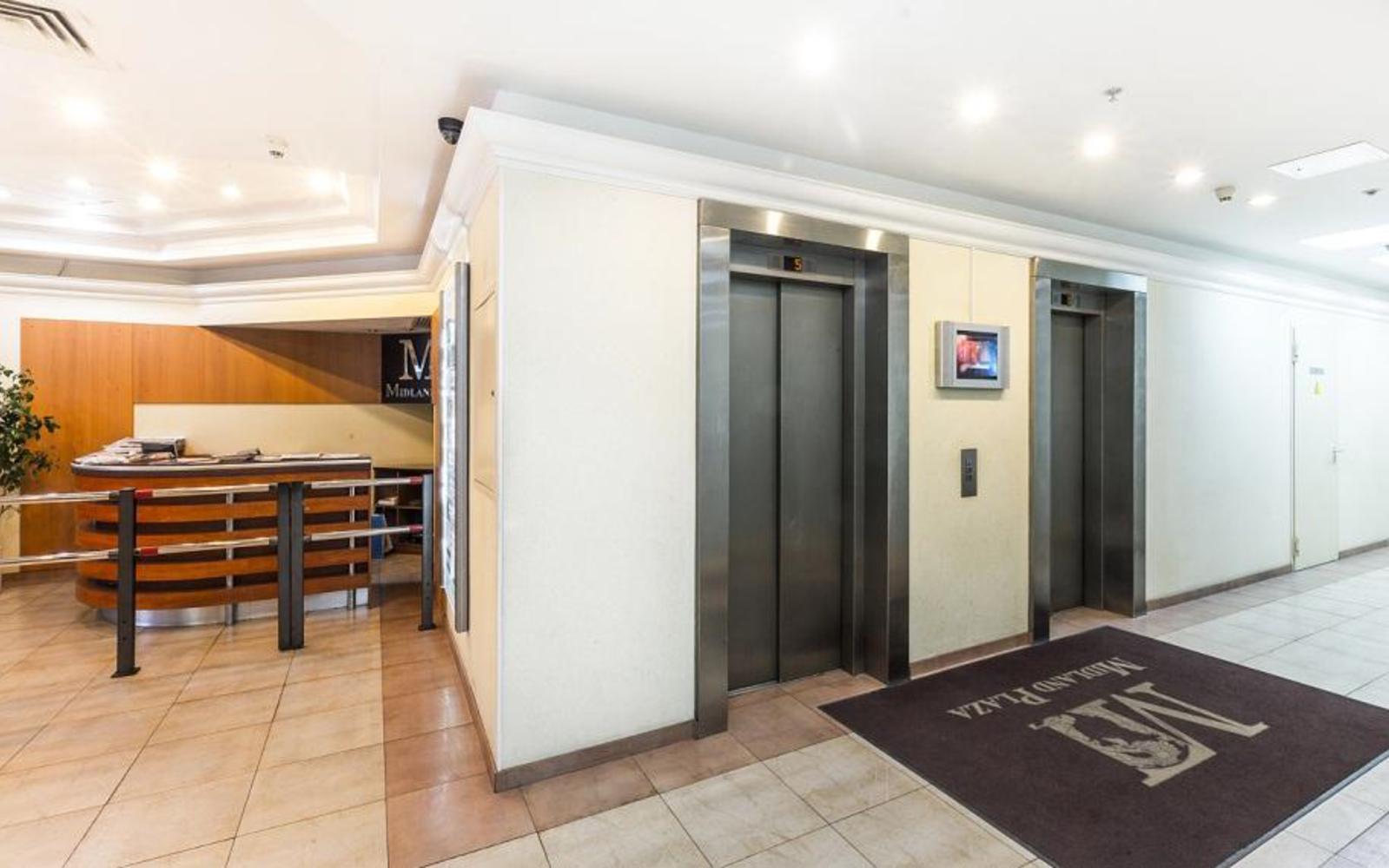 Офисная недвижимость Москва,  - Midland Plaza - 1