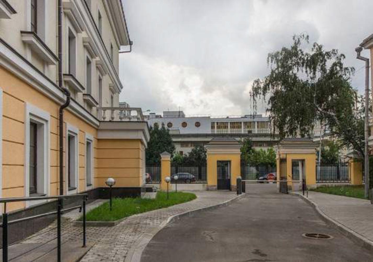 Офисная недвижимость Москва,  - Садовническая ул. 41 стр. 2 - 0