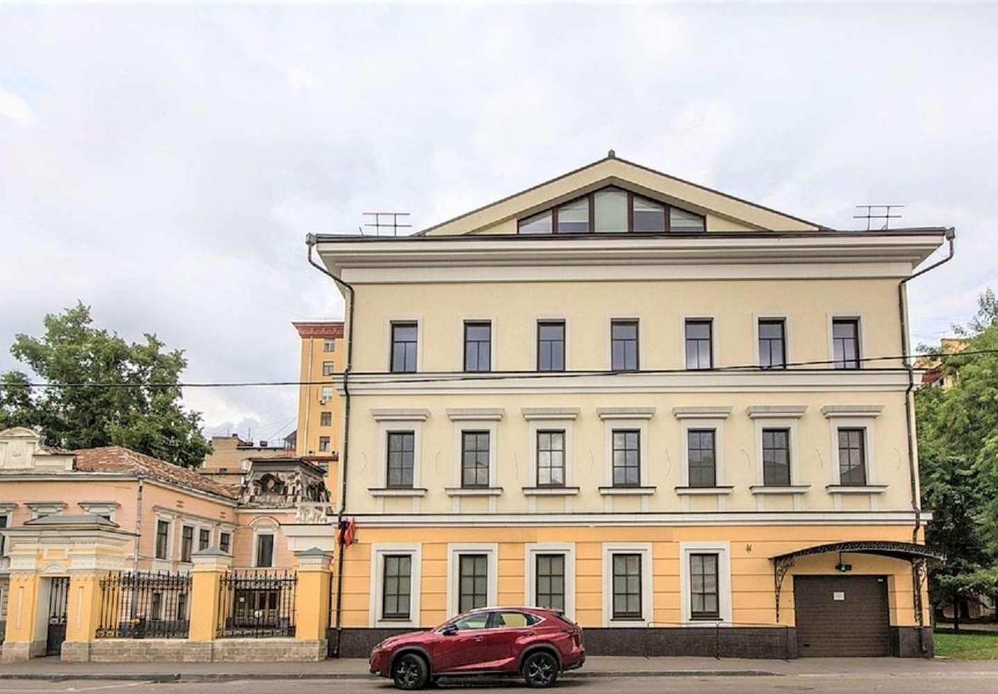 Офисная недвижимость Москва,  - Садовническая ул. 41 стр. 2 - 12