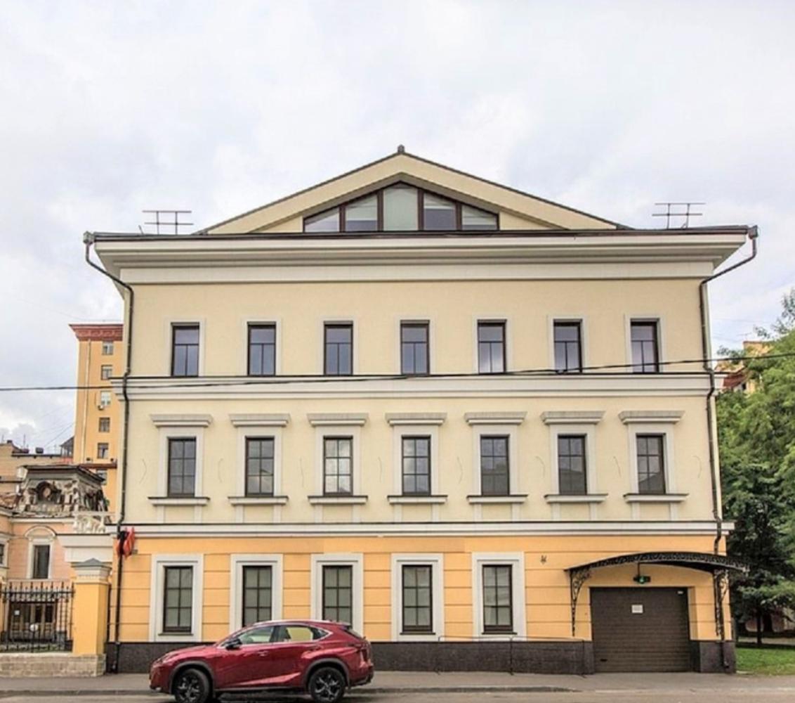 Офисная недвижимость Москва,  - Садовническая ул. 41 стр. 2 - 5