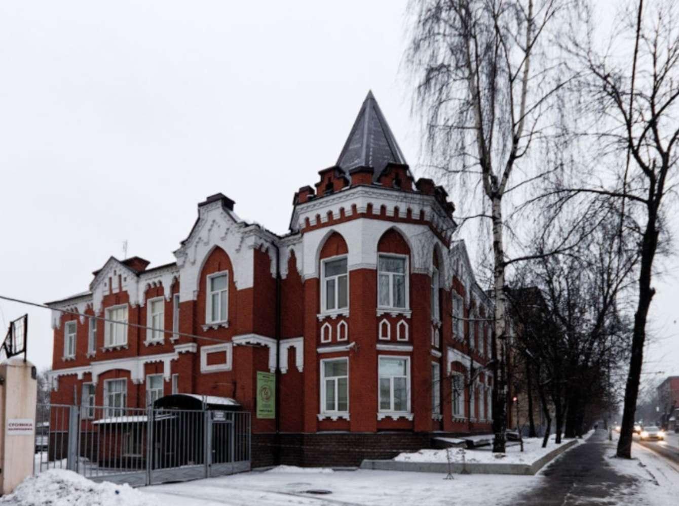 Офисная недвижимость Москва,  - Ткацкая ул. 17 стр. 1