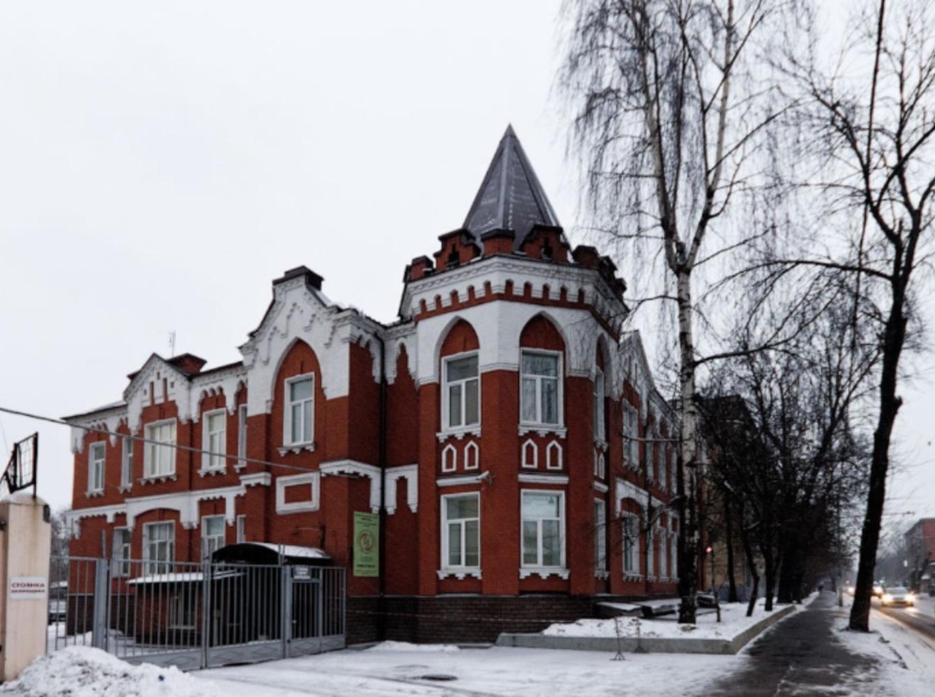 Офисная недвижимость Москва,  - Ткацкая ул. 17 стр. 1 - 2
