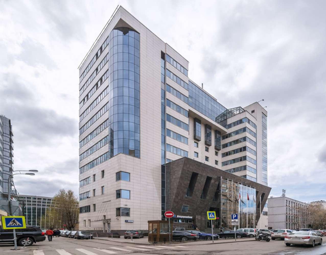 Офисная недвижимость Москва,  - Европа Билдинг