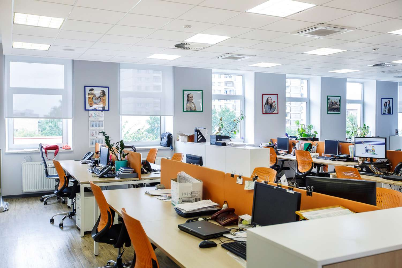 Офисная недвижимость Москва,  - Фактория - 7