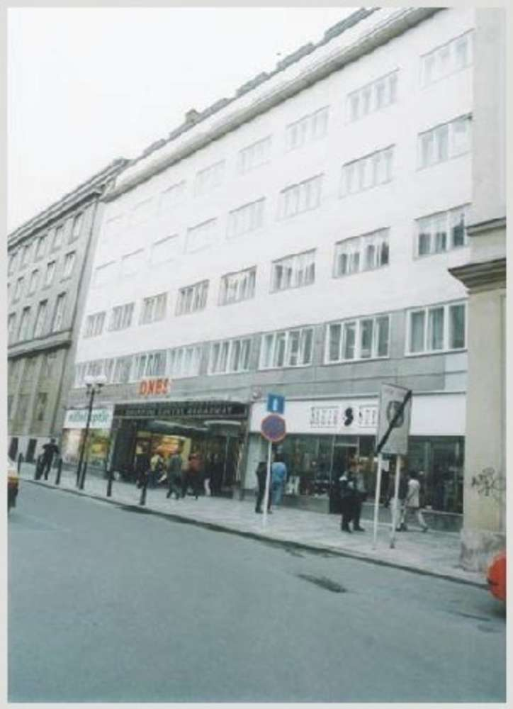 Kanceláře Praha, 110 00 - Palác Broadway - 0