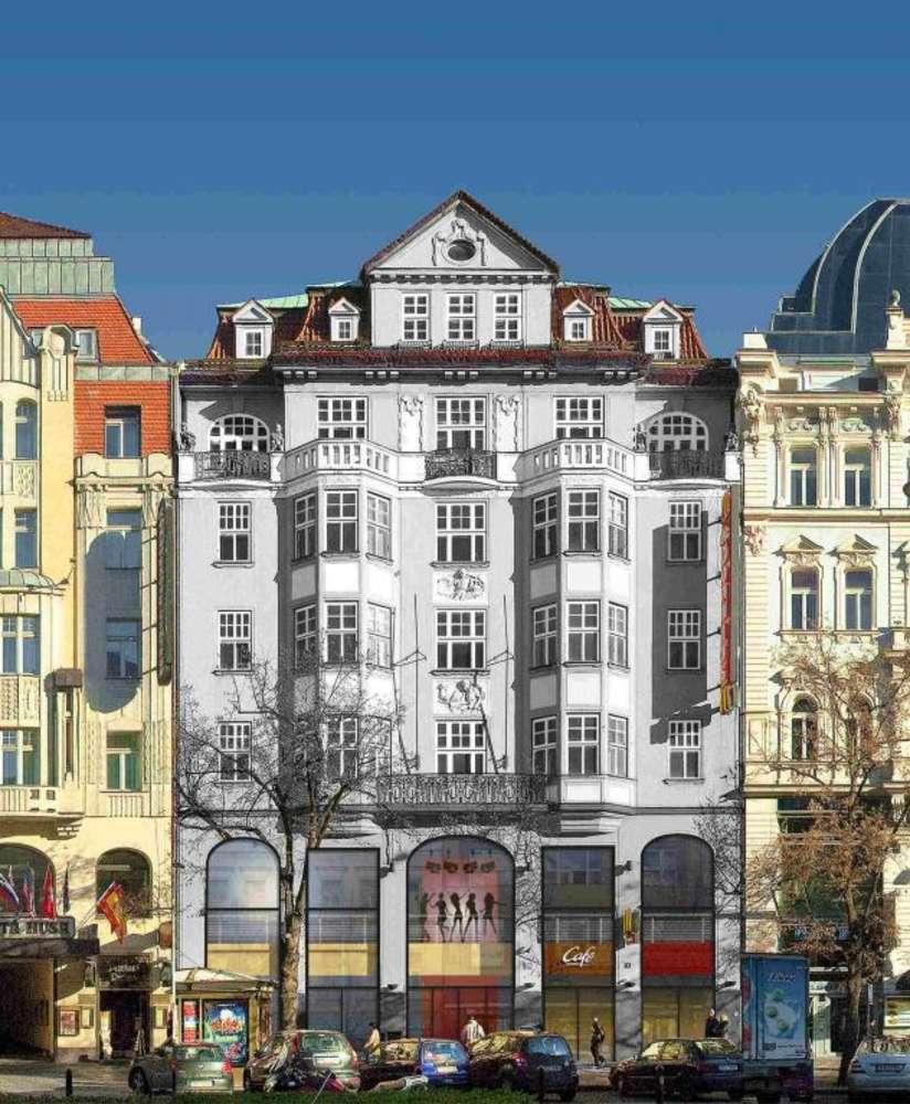 Offices Prague, 110 00 - Václavské náměstí 9 - 03