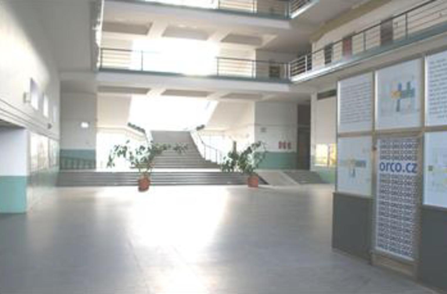 Kanceláře Praha, 170 00 - Bubenská Business Center - 0
