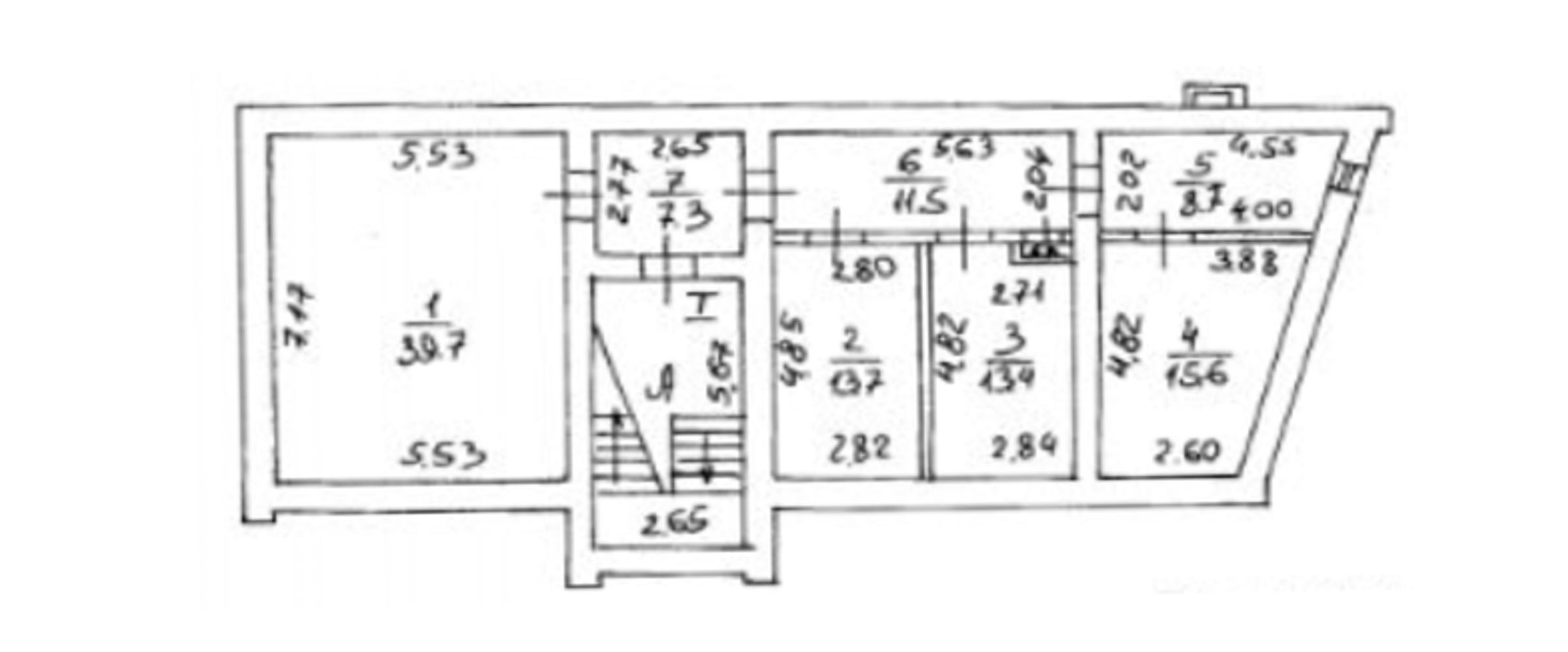 Офисная недвижимость Москва,  - Малая Бронная ул. 26 стр. 3 - 5