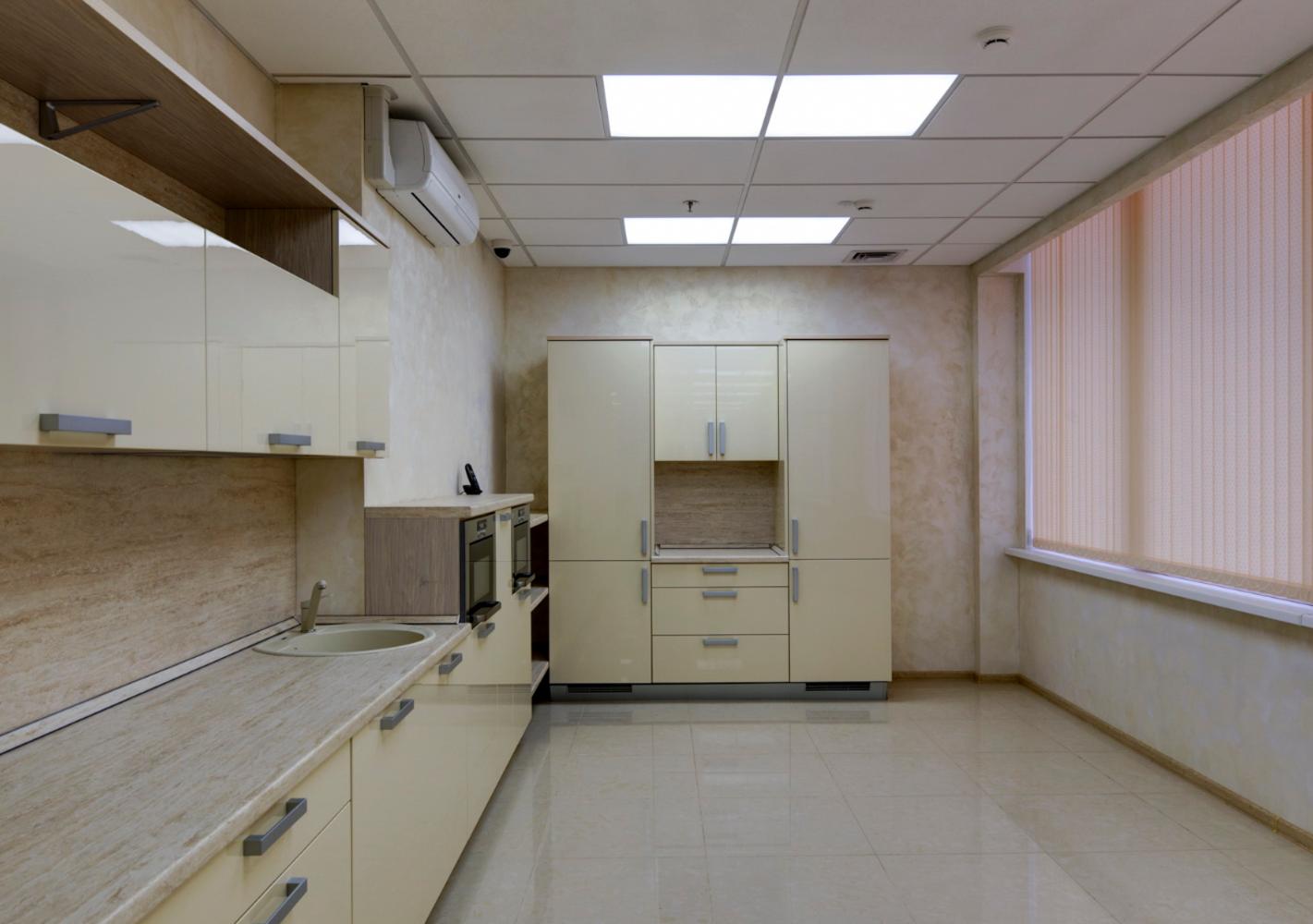 Офисная недвижимость Москва,  - 9 Акров, Фаза I - 5