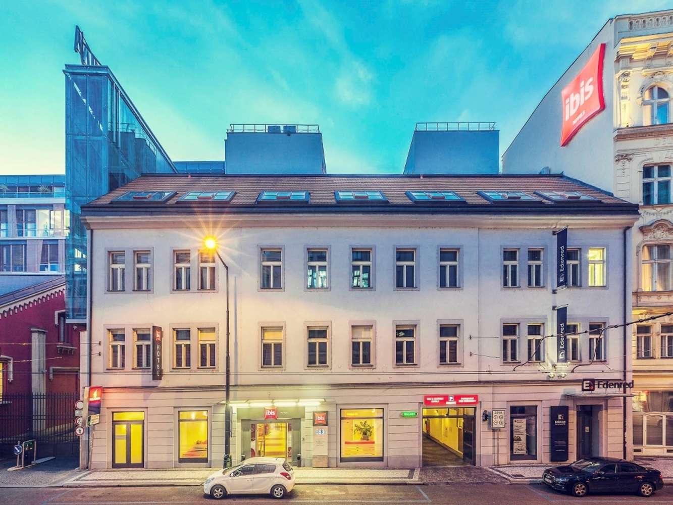 Offices Prague, 110 00 - Na Poříčí 5