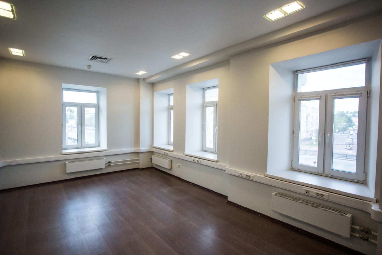 Офисная недвижимость Москва,  - Озерковская наб. 12 - 1