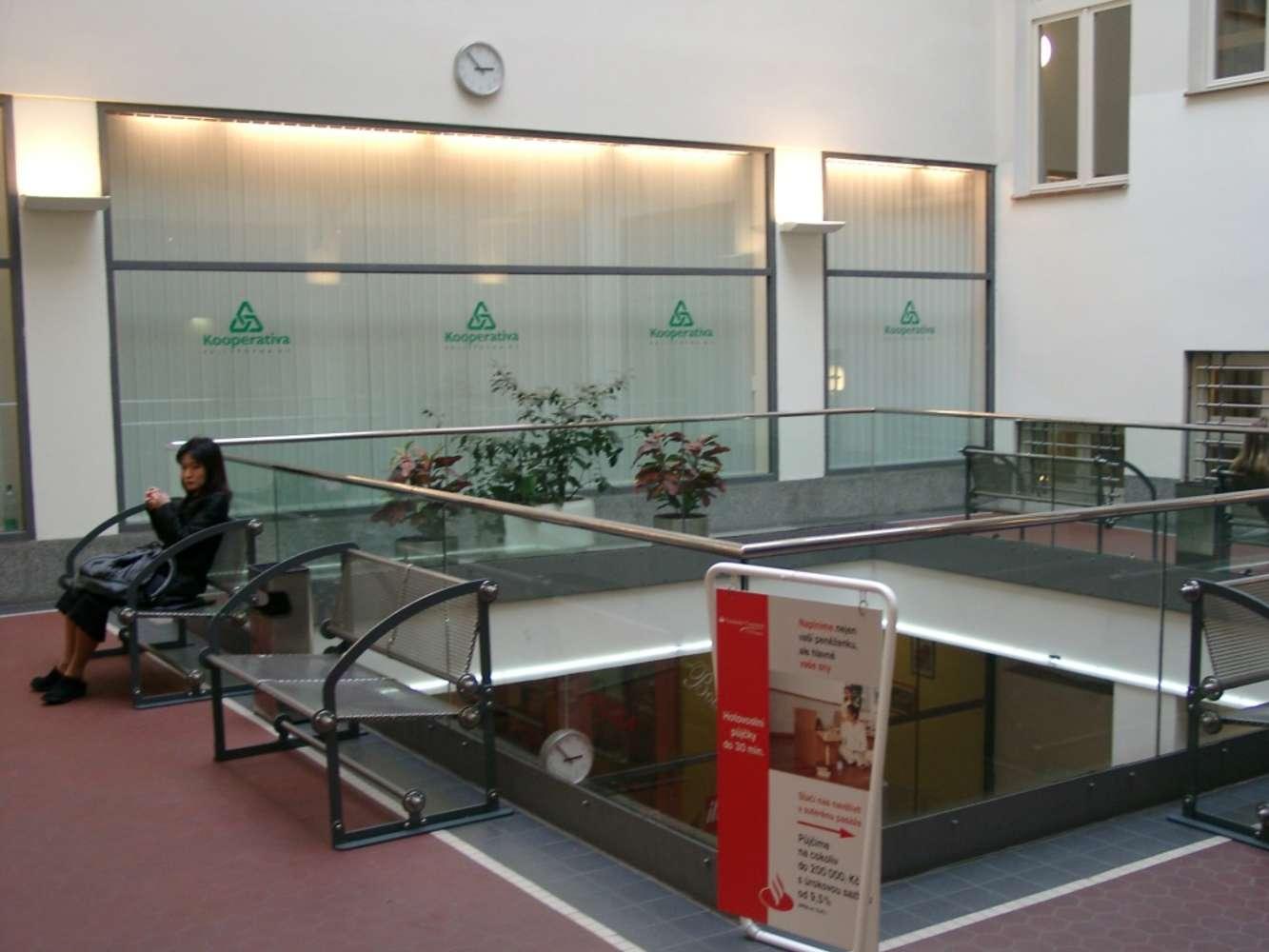 Offices Prague, 110 00 - Celetná 25 - 2