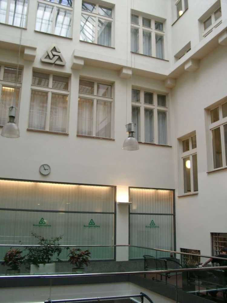 Offices Prague, 110 00 - Celetná 25 - 0