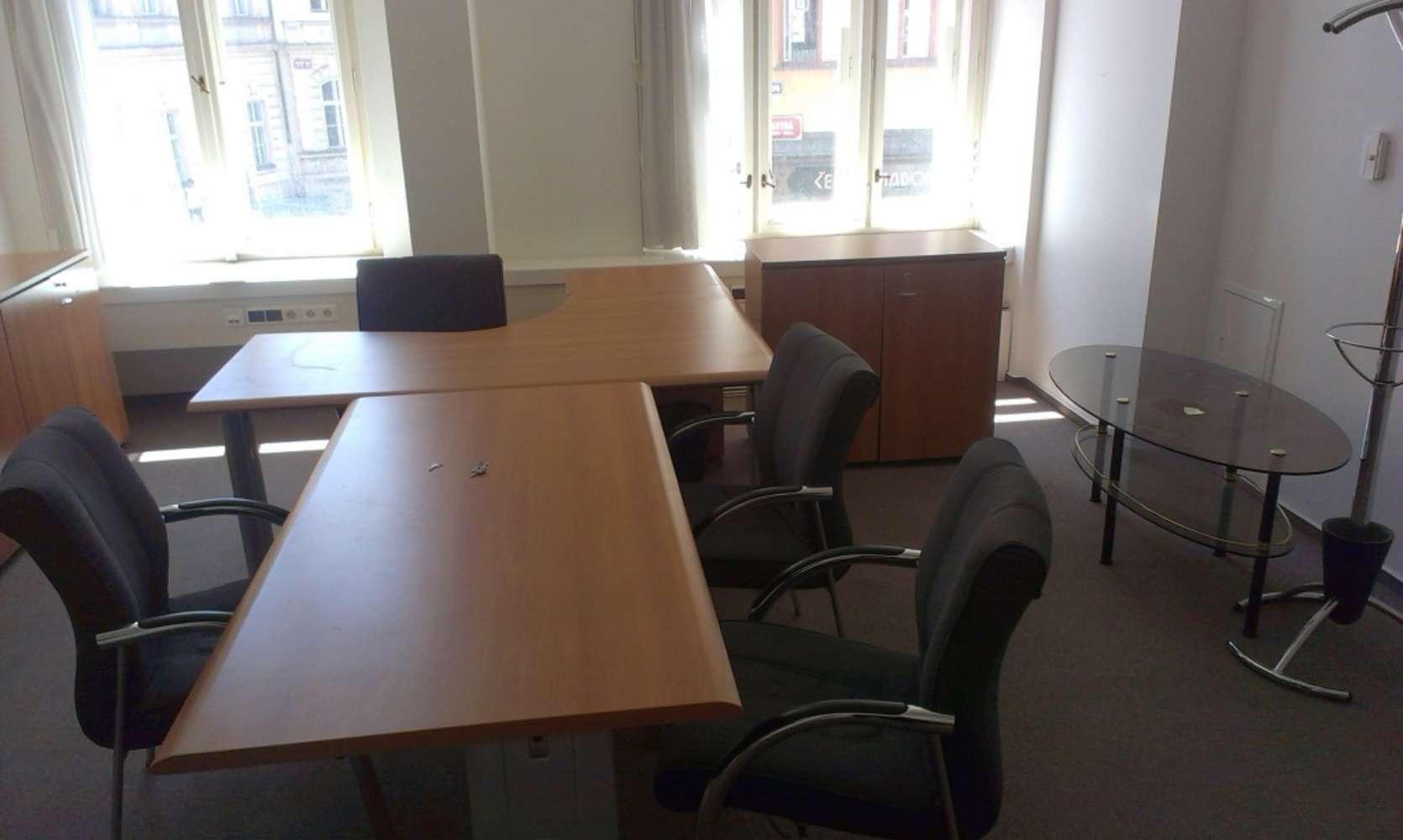 Offices Prague, 110 00 - Celetná 25 - 06