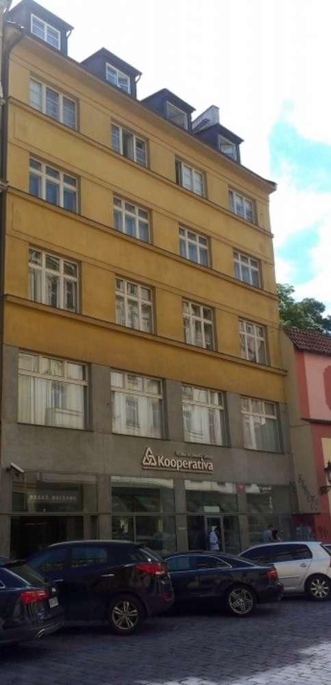 Offices Prague, 110 00 - Celetná 25 - 1