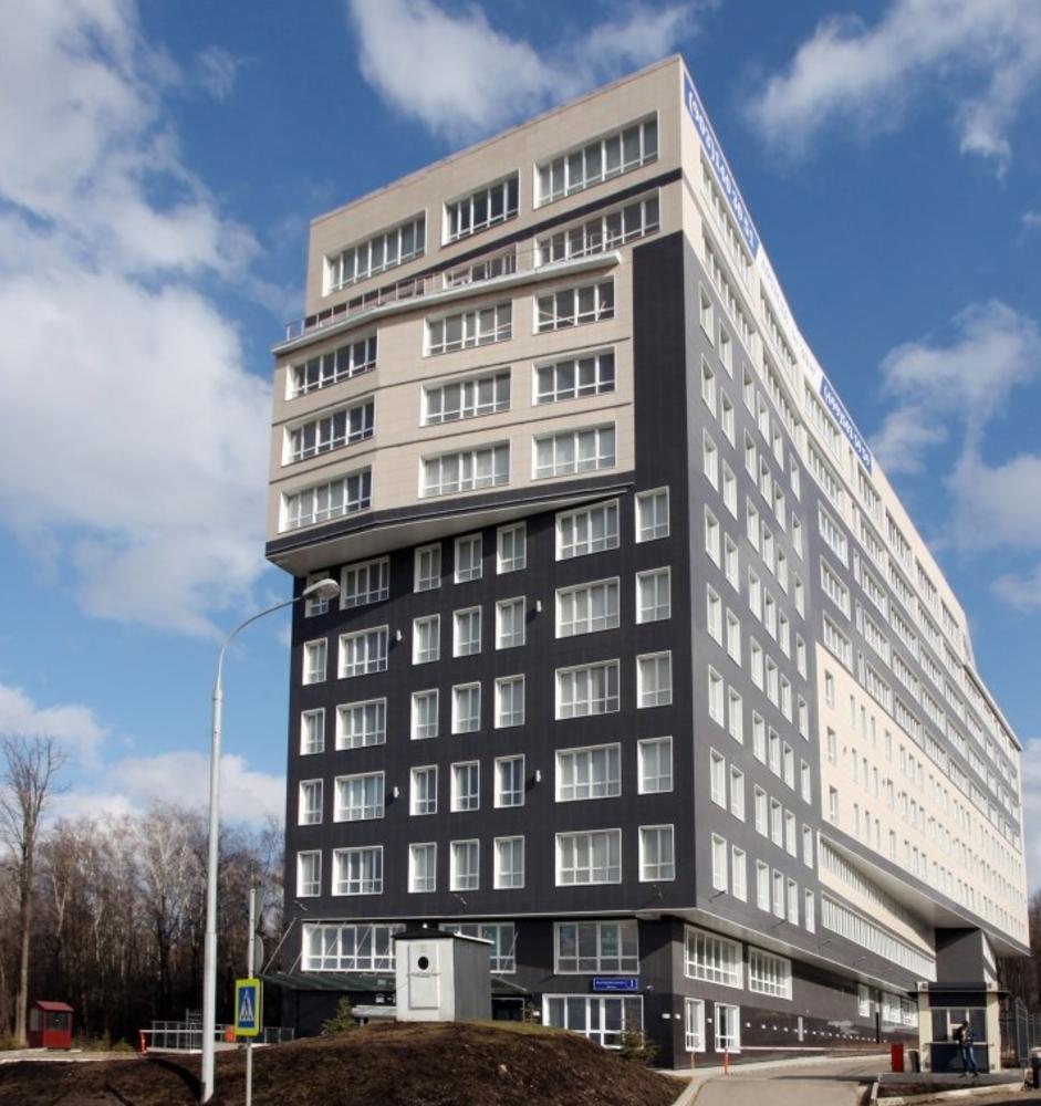 Офисная недвижимость Москва,  - Высота - 0