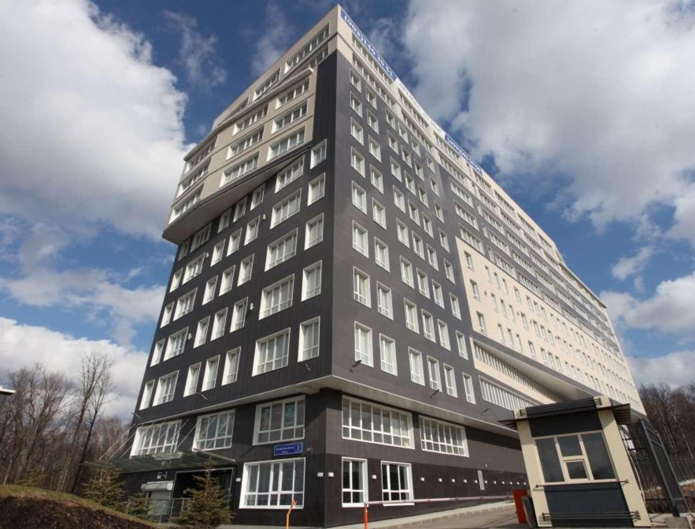 Офисная недвижимость Москва,  - Высота