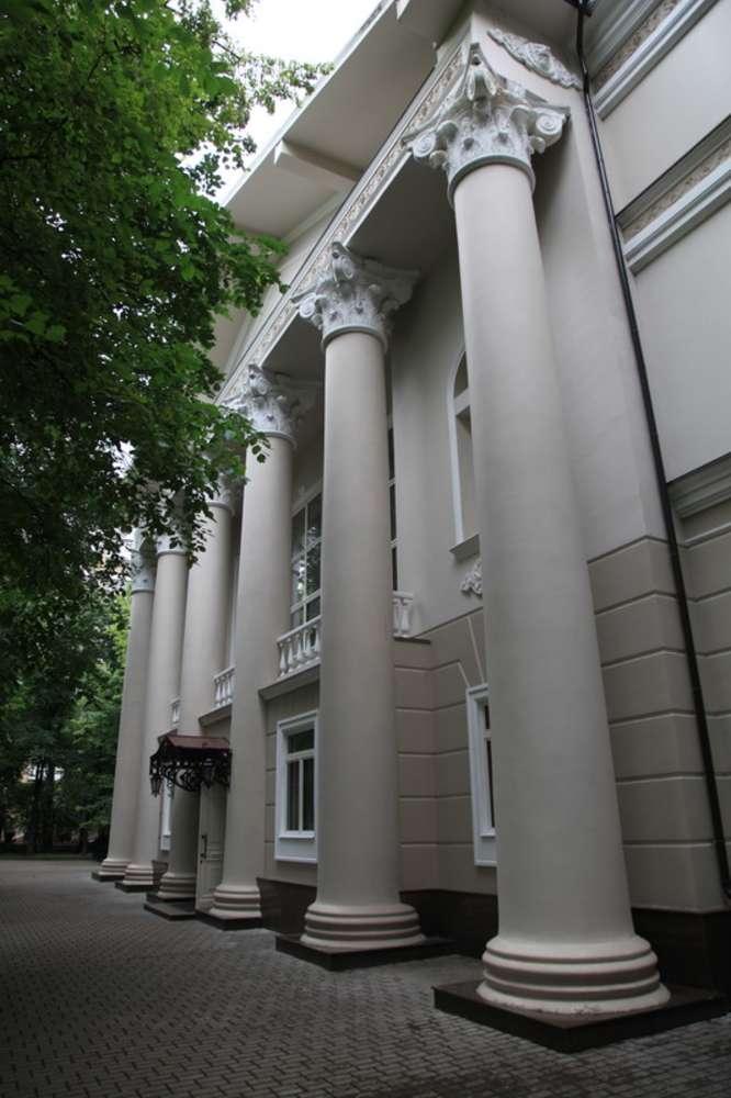 Офисная недвижимость Москва,  - Делегатская ул. 7 стр. 1 - 5