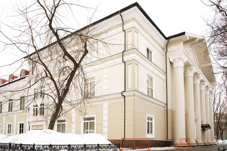 Офисная недвижимость Москва,  - Делегатская ул. 7 стр. 1 - 9