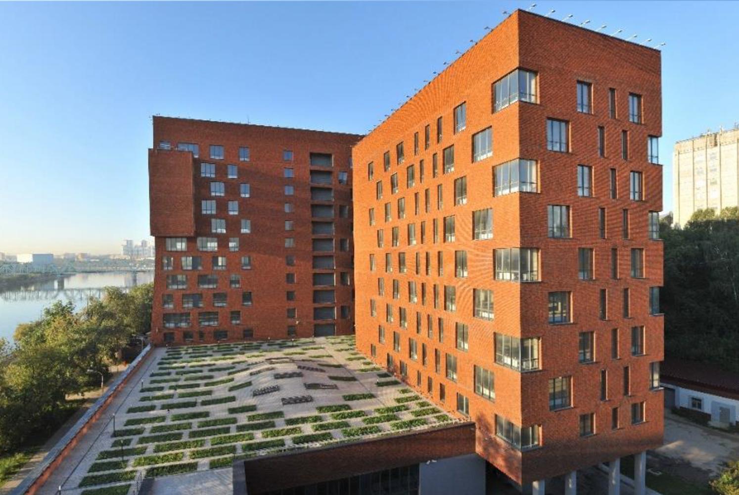 Офисная недвижимость Москва,  - Даниловский Форт - 9