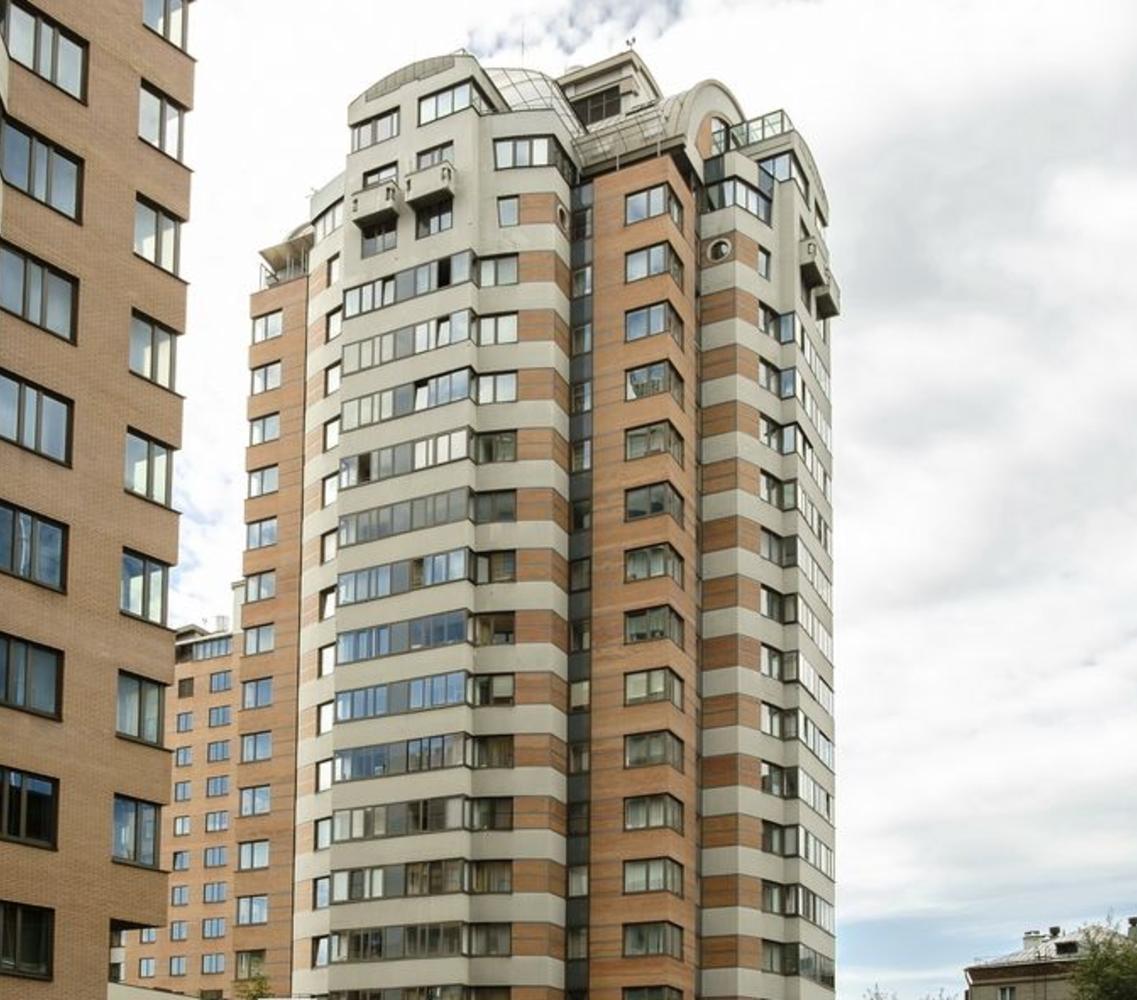 Офисная недвижимость Москва,  - Комсомольский пр. 32 - 7