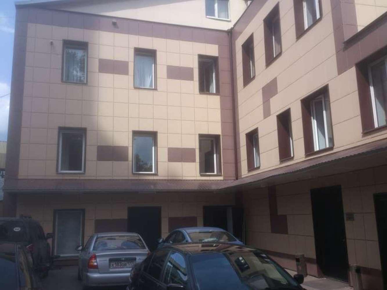 Офисная недвижимость Москва,  - Староалексеевская ул. 7 - 6