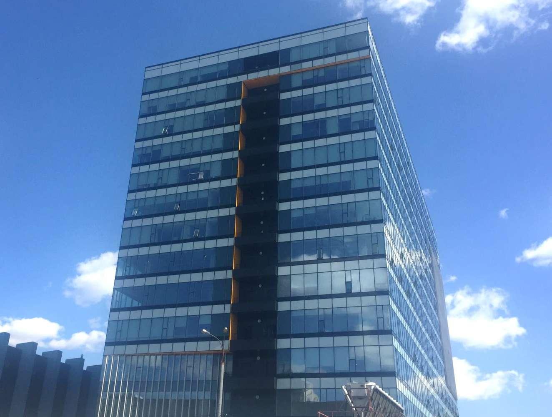 Офисная недвижимость Москва,  - Аэродом