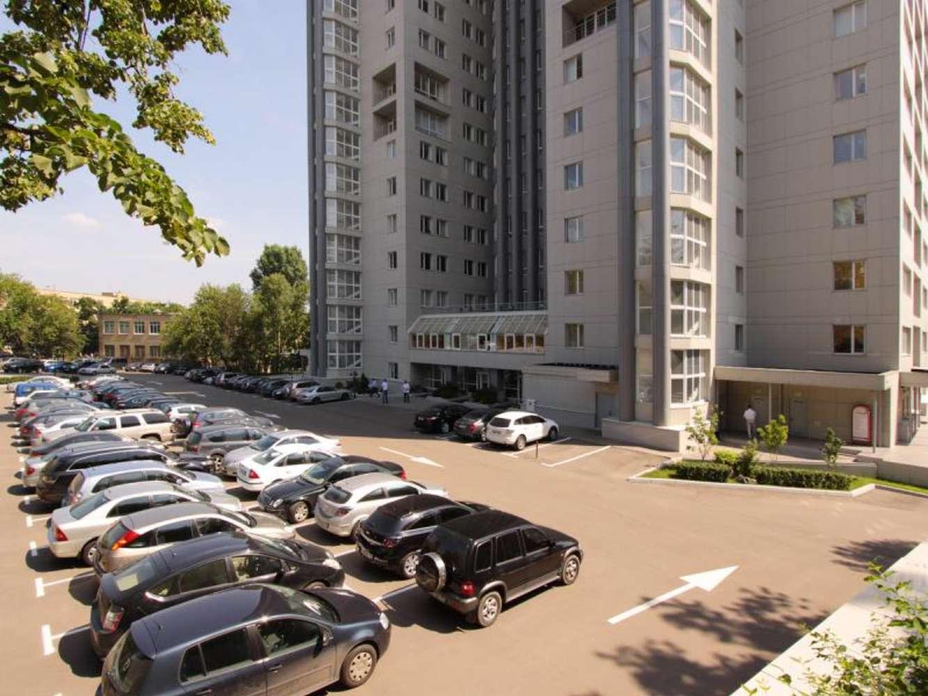 Офисная недвижимость Москва,  - Навигатор - 5