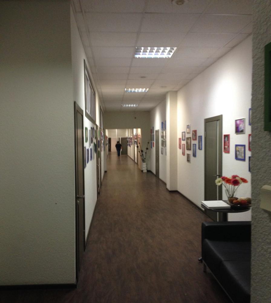 Офисная недвижимость Москва,  - 3-я Ямского Поля ул. 24 - 2