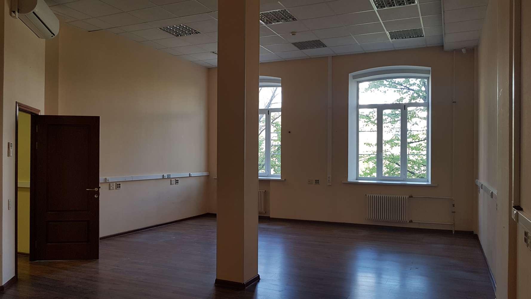 Офисная недвижимость Москва,  - Андроньевский - 0