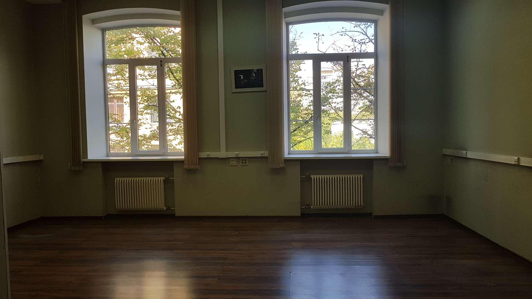 Офисная недвижимость Москва,  - Андроньевский - 4