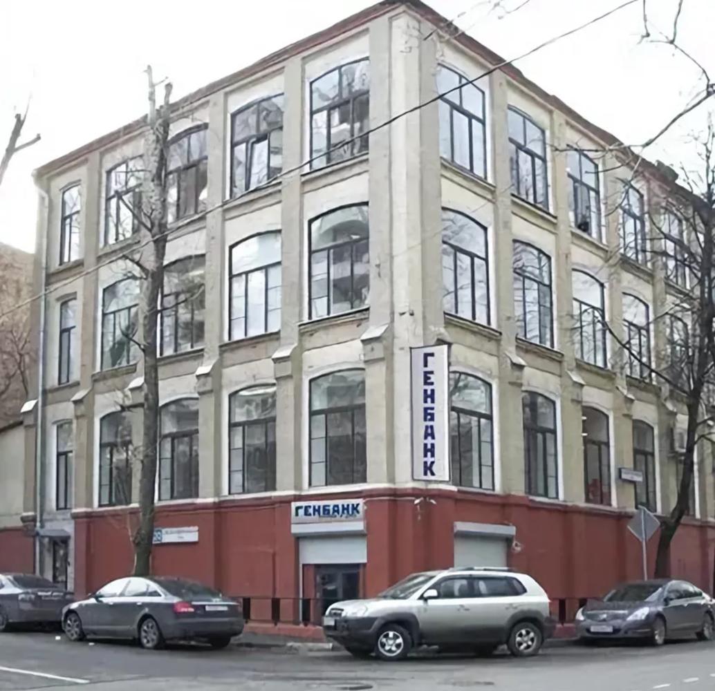 Офисная недвижимость Москва,  - Андроньевский - 9