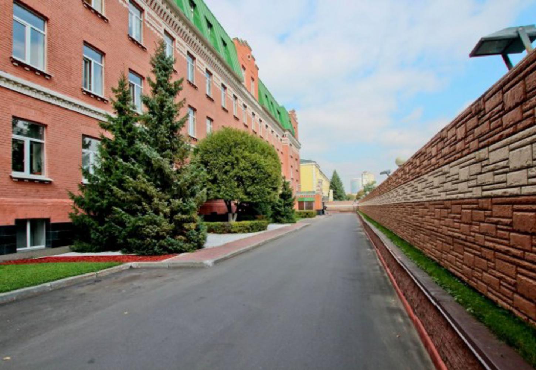 Офисная недвижимость Москва,  - Солид-Кама - 1