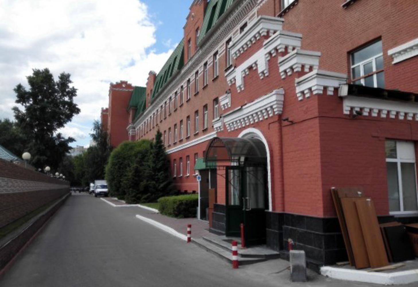 Офисная недвижимость Москва,  - Солид-Кама - 4