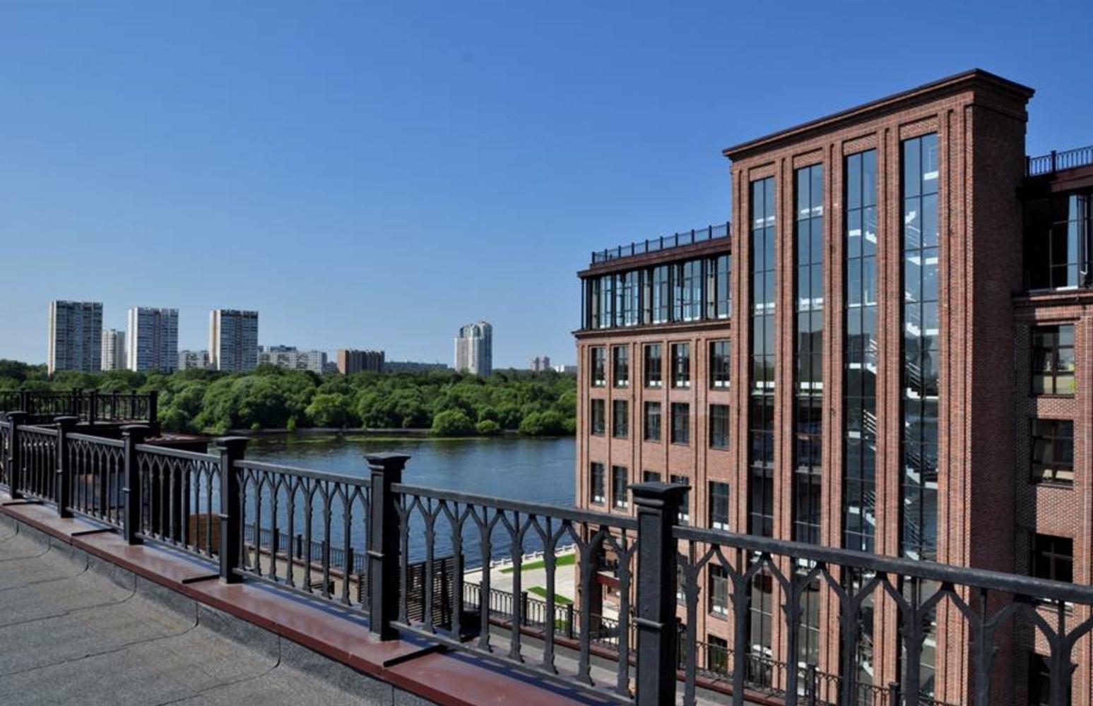Офисная недвижимость Москва,  - Ривер Сити - 8