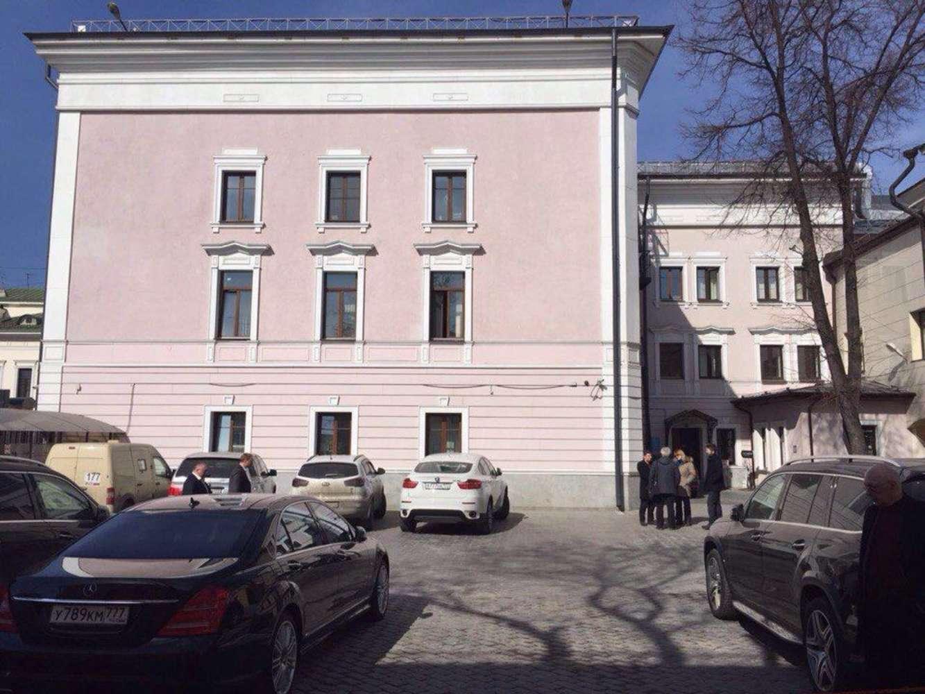Офисная недвижимость Москва,  - Подсосенский пер. 23 стр. 2 - 9