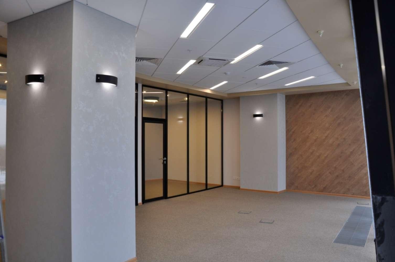 Офисная недвижимость Москва,  - Лотос (Здания А, С) - 5
