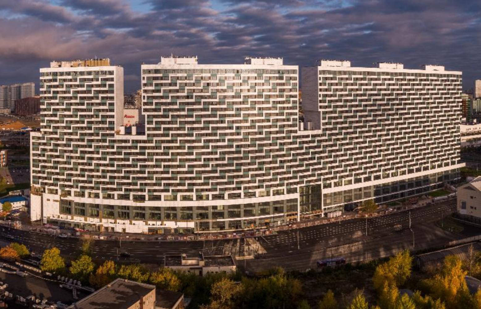 Офисная недвижимость Москва,  - Лица - 4