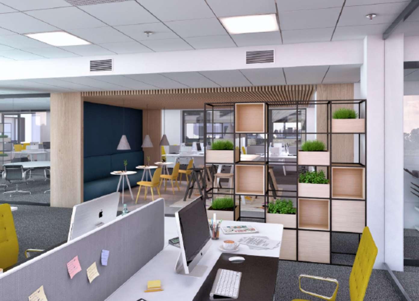Offices Prague, 100 00 - Vinice