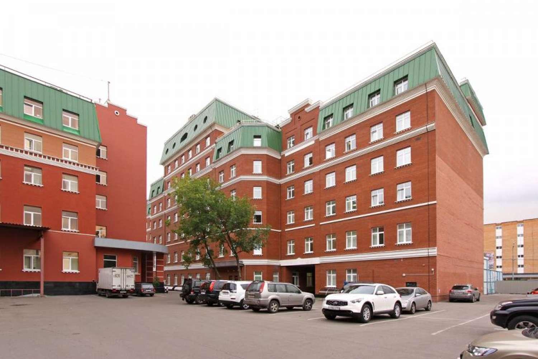 Офисная недвижимость Москва,  - Солид-Кама - 5