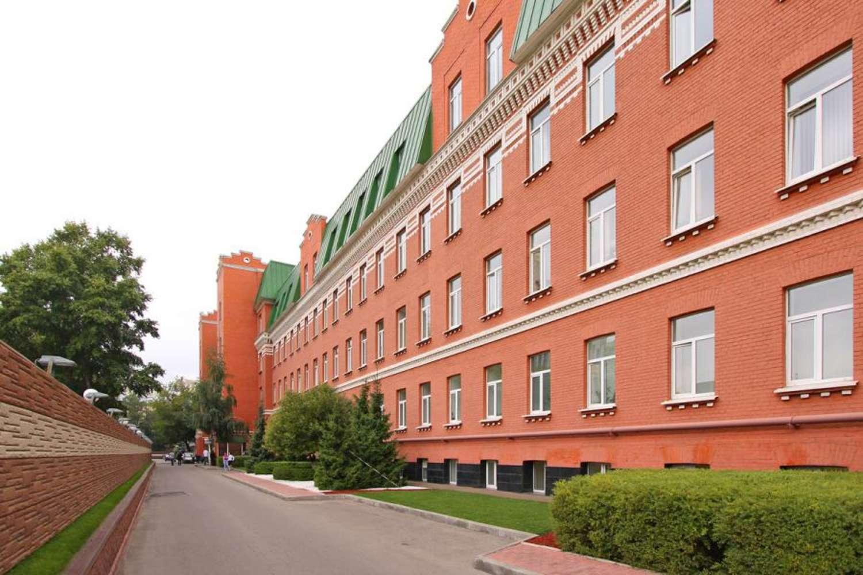 Офисная недвижимость Москва,  - Солид-Кама - 2