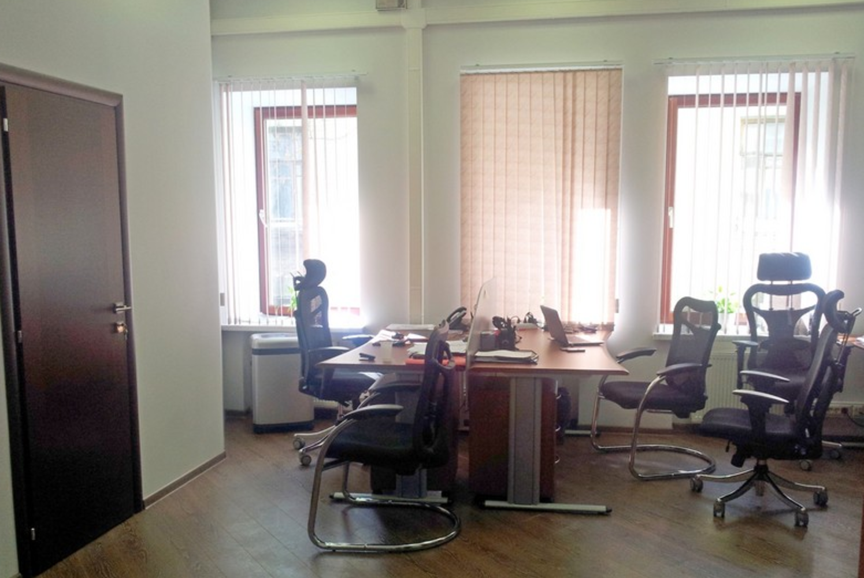 Офисная недвижимость Москва,  - 2-я Брестская ул. 39 стр. 2 - 3