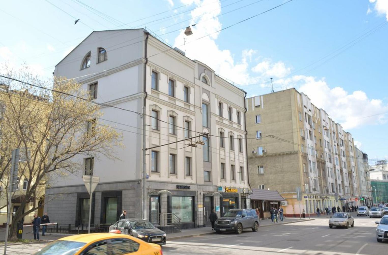 Офисная недвижимость Москва,  - 2-я Брестская ул. 39 стр. 2 - 8