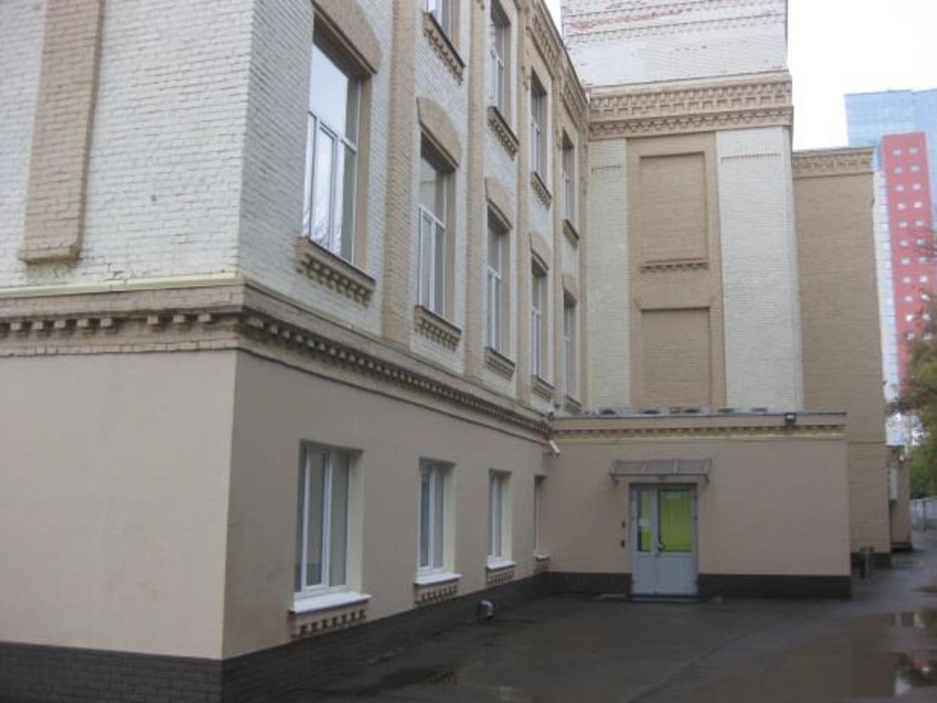 Офисная недвижимость Москва,  - Сириус - 7