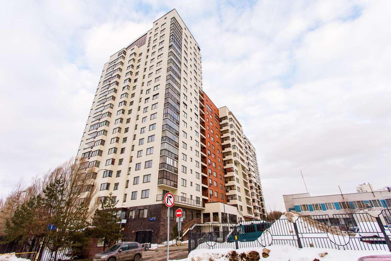 Офисная недвижимость Москва,  - Рублевское ш. 26 к. 4 - 3