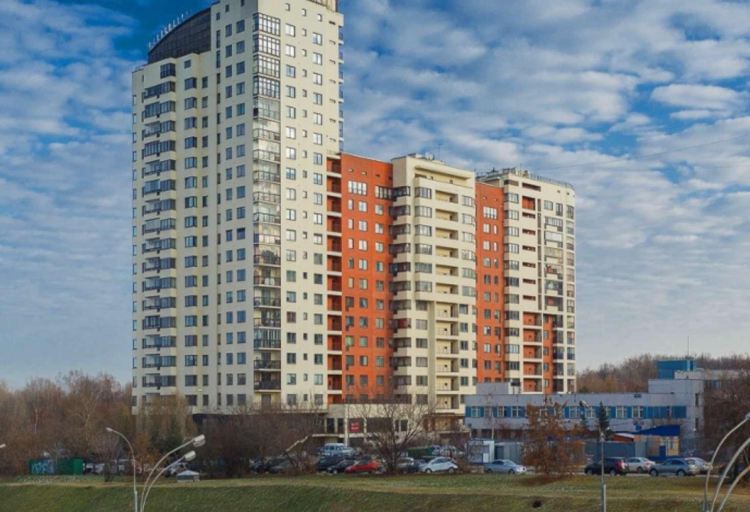 Офисная недвижимость Москва,  - Рублевское ш. 26 к. 4 - 72