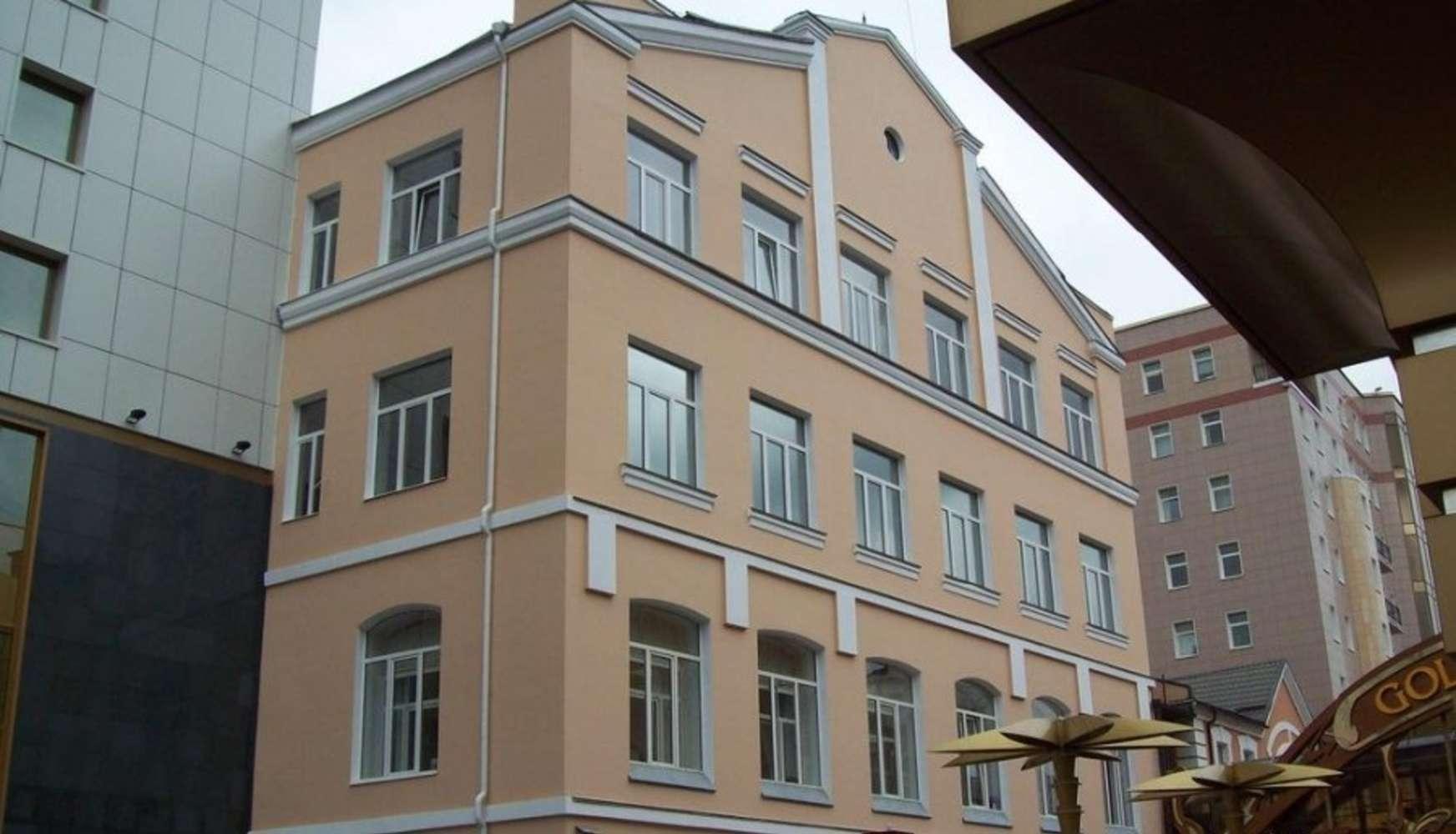 Офисная недвижимость Москва,  - 3-я Ямского Поля ул. 24 - 8